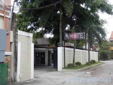 アンヘレスルミアパテルホテル (1)