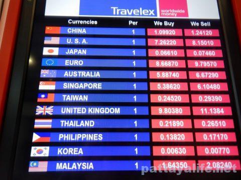 香港国際空港到着 (2)
