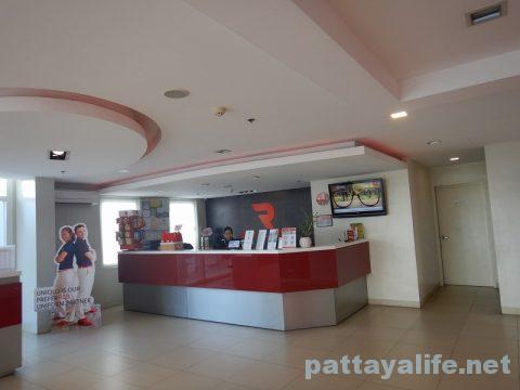 レッドプラネットホテルアンヘレス (3)