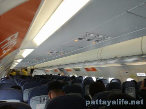 香港からクラーク空港アンヘレスへ (24)