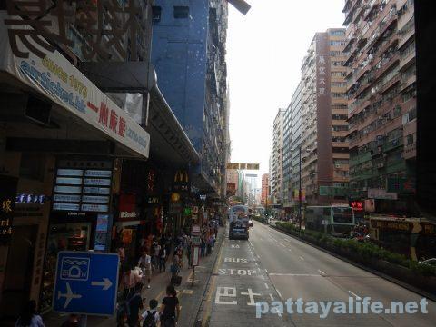 香港空港エアポートバスA21 (7)