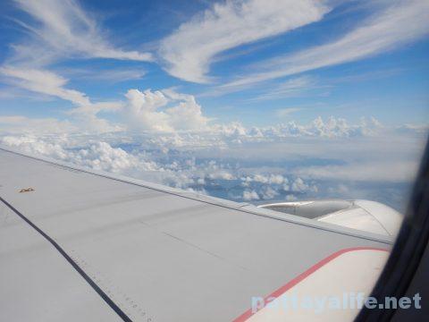 香港からクラーク空港アンヘレスへ (12)