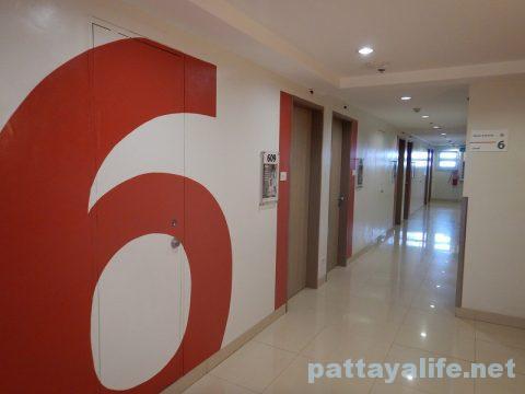 レッドプラネットホテルアンヘレス (4)
