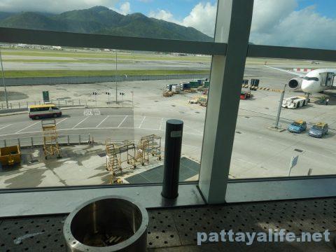 香港からクラーク空港アンヘレスへ (10)