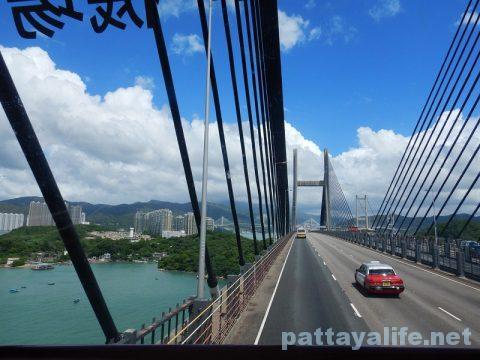 香港空港エアポートバスA21 (5)