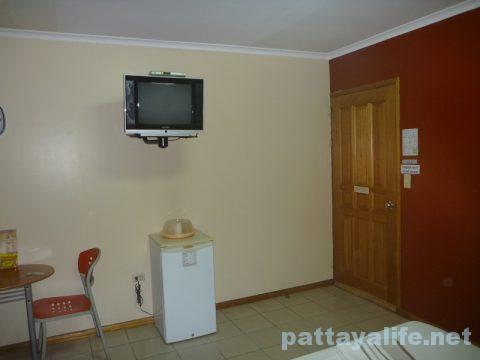 アンヘレスペリメタホテルPerimeter Hotel (4)