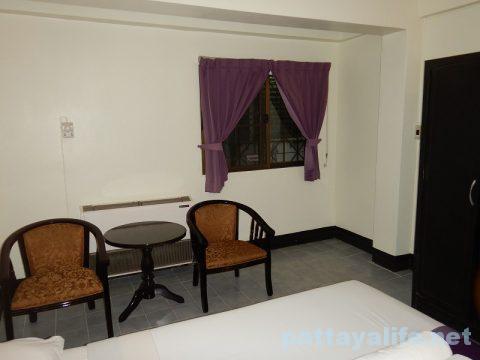 サワディーコートサバイホテル (11)