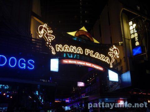 ナナプラザ Nana Plaza (1)