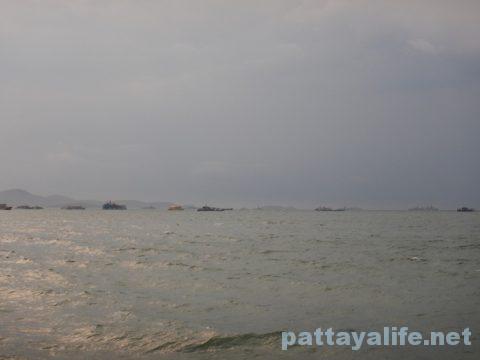 アセアン50周年パタヤビーチパレード (4)