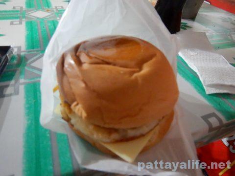 アンヘレスローカルハンバーガー (2)