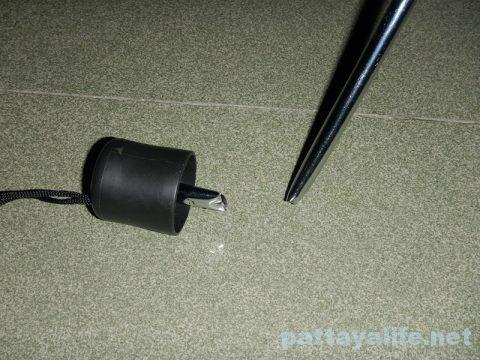 折れた傘のアンヘレス