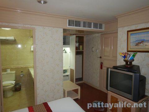 パークウェイイン Parkway Inn (6)