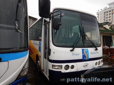 サザンクロスシャトルバス (1)