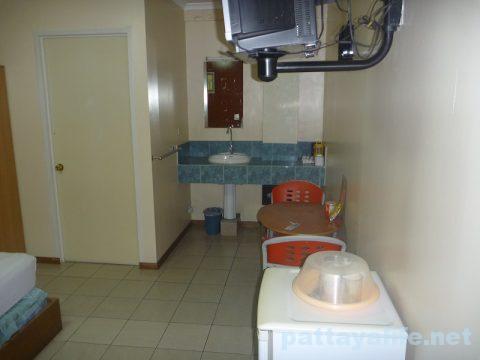 アンヘレスペリメタホテルPerimeter Hotel (2)