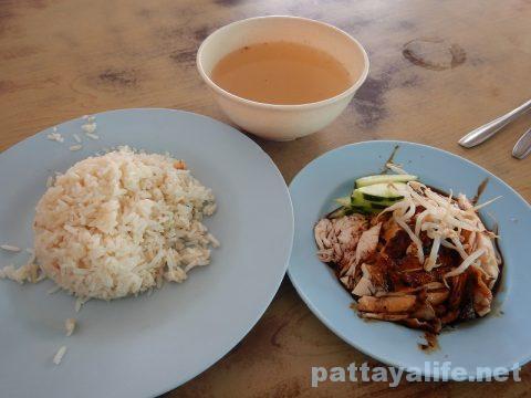 ペナン島海南鶏飯カオマンガイPAKHOK (1)