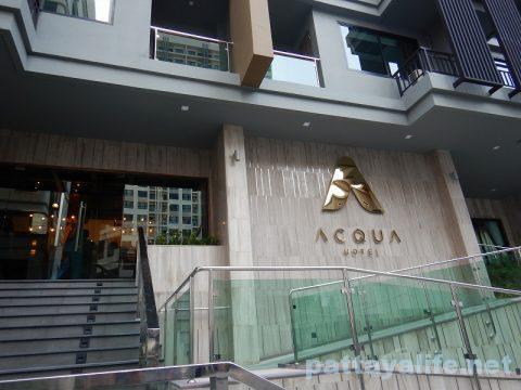 アクアホテル Acqua hotel (3)