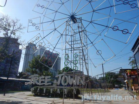 Pattaya Tree Town Count down (2)