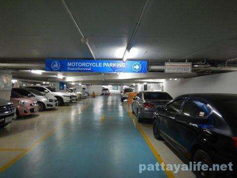 ロイヤルガーデンプラザ駐輪場 (3)