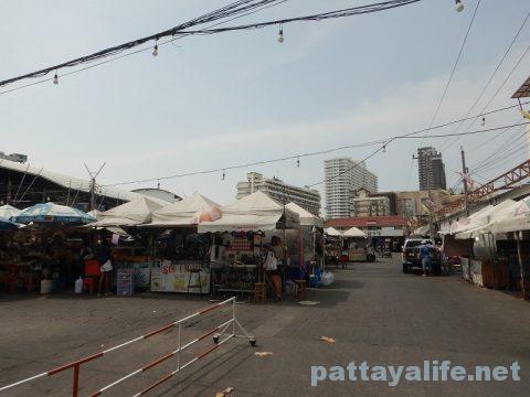 ソイブッカオ北側常設市場 (1)