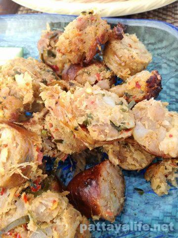 サイウア チェンマイ料理レストランKASALONG (2)