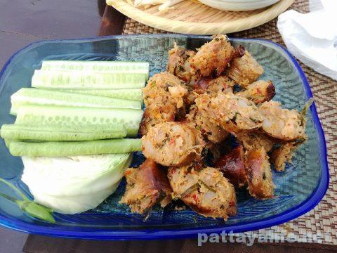 サイウア チェンマイ料理レストランKASALONG (1)