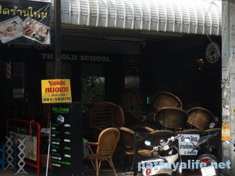ソイブッカオ散髪屋 OLD SCHOOL (5)