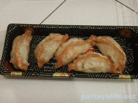 たこ焼きと餃子 (2)