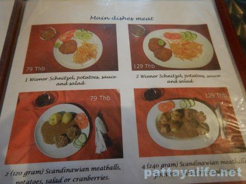 スカンジナビアン料理レストランMuad's (11)