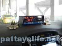 パタヤからドンムアン空港タクシー (11)