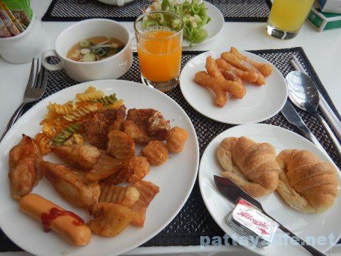 アットマインドエクスクルーシブ朝食 (8)