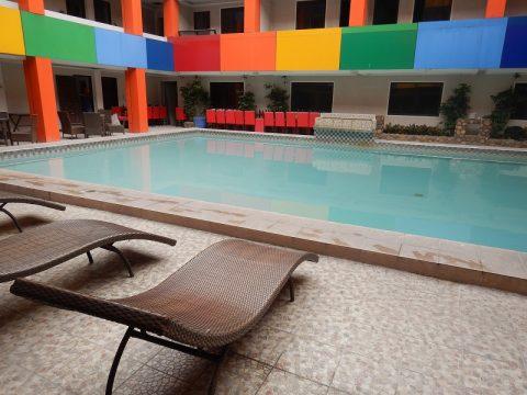アンヘレスホテルアメリカ Hotel America (35)