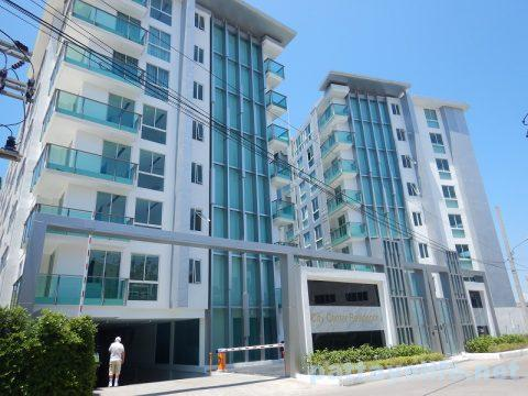 シティセンターレジデンス City Center Residence (2)