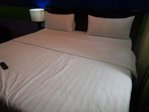 アンヘレスホテルアメリカ Hotel America (12)