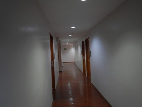アンヘレスホテルアメリカ Hotel America (5)