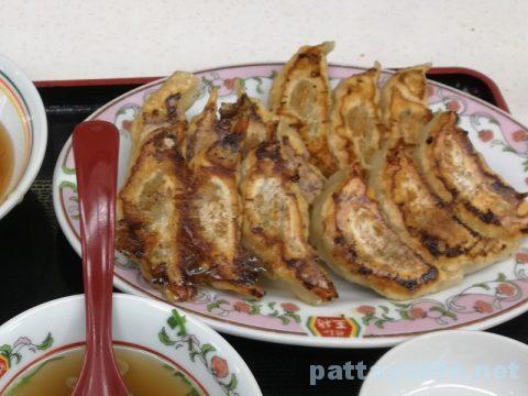 日本一時帰国食事 (5)