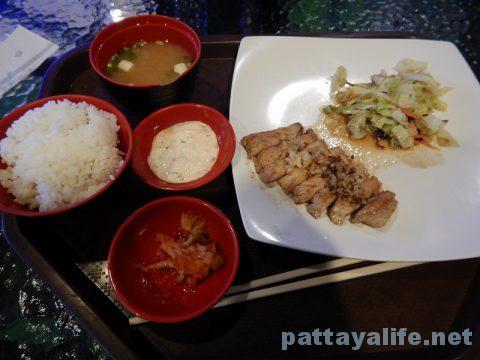 ドンムアン空港食事とコンビニ (7)