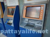 バンコク銀行ATM