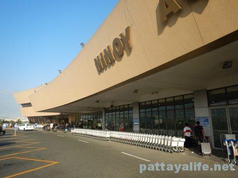 ニノイ・アキノ国際空港第1ターミナル