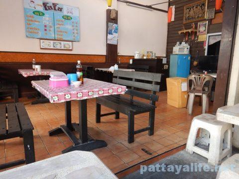 パタヤタイのカオマンガイ屋 (2)