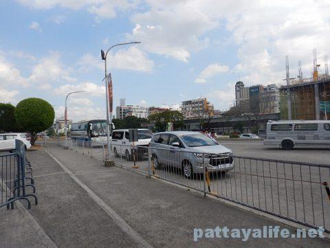 P2PバスでアンヘレスSMクラークからマニラ空港へ (2)