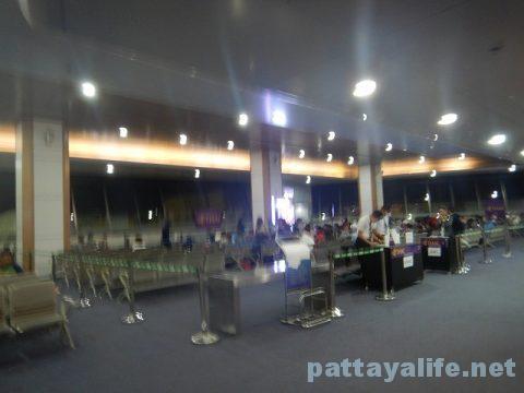 マニラ空港第1ターミナル (22)