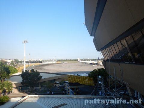 マニラ空港第1ターミナル (2)