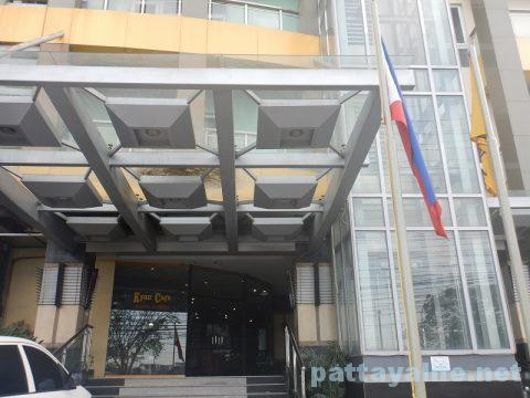 アンヘレスプリメタKAY HOTEL (3)