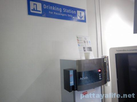 マニラ空港第1ターミナル (10)