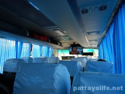 P2PバスでアンヘレスSMクラークからマニラ空港へ (5)