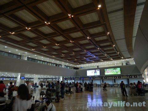 マニラ空港第1ターミナル (7)