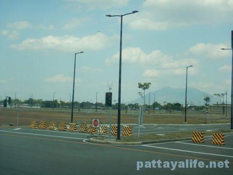 P2PバスでアンヘレスSMクラークからマニラ空港へ (8)
