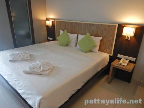 エイプリルスイーツ April Suites Hotel Pattaya (6)