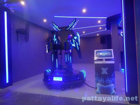 ウォーキングストリート Extreme VR Park (3)