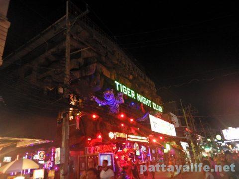 プーケット初日 (34)夜のバングラ通り